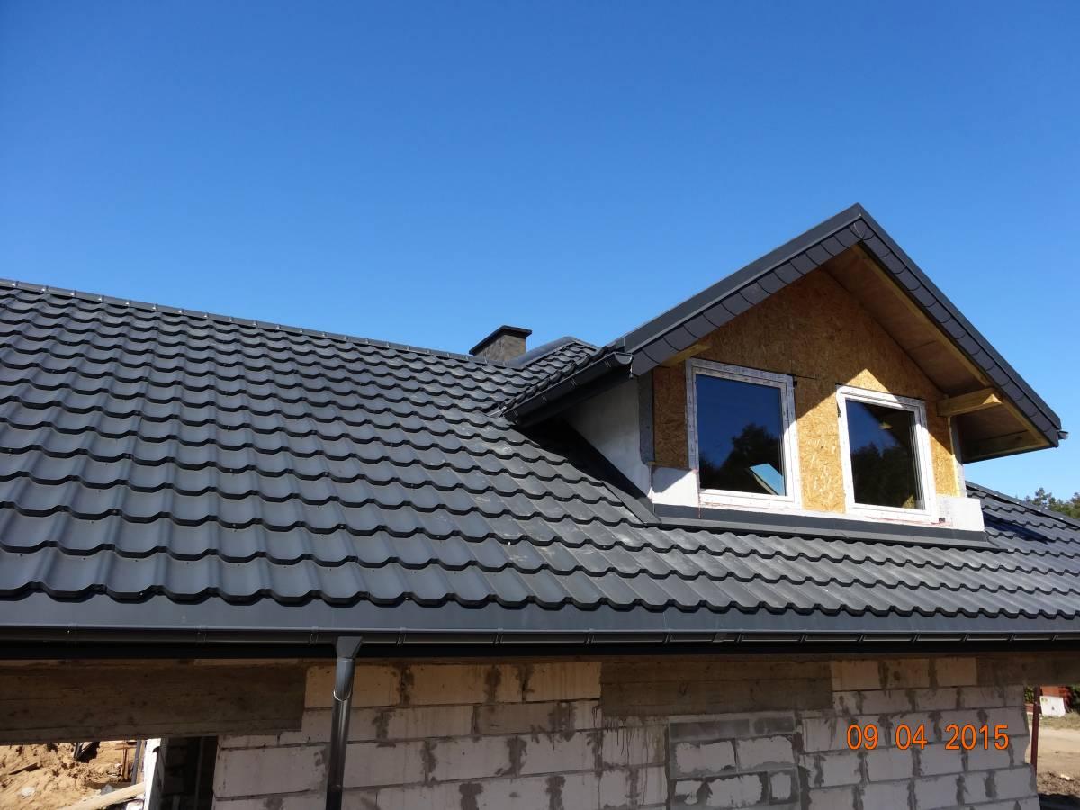 Dach venecja nowy