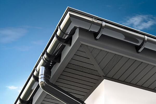 Montaż podsufitki w dachu